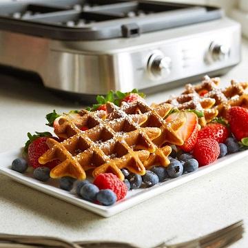 breville-smart-waffler-square-shape