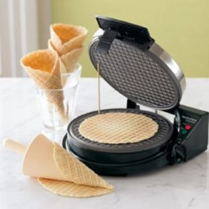 waffle-cone-maker