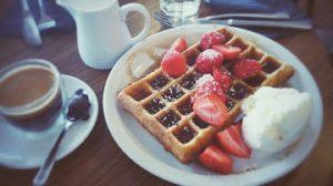 waffle-and-coffee